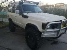 Владивосток Land Cruiser 1985