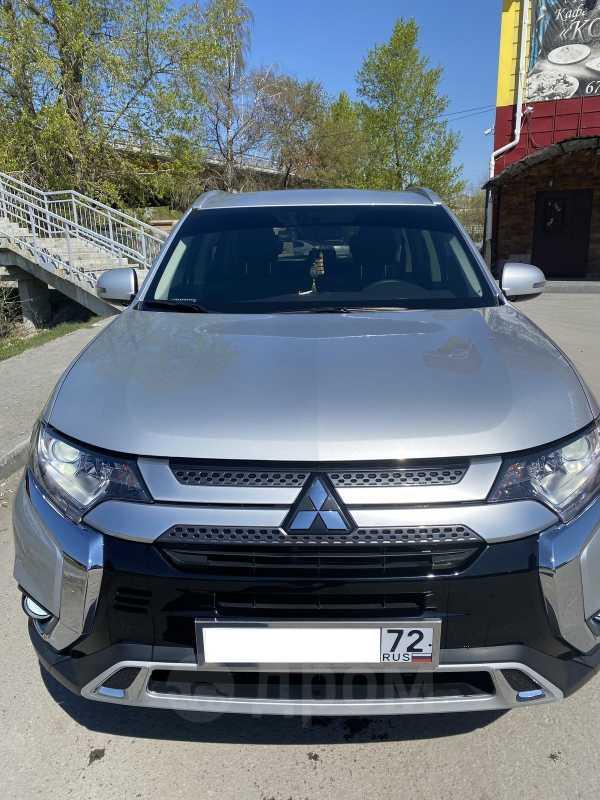Mitsubishi Outlander, 2019 год, 1 750 000 руб.