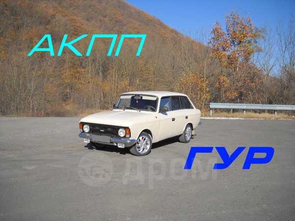 ИЖ 2125 Комби, 1987 год, 199 999 руб.