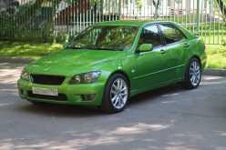 Москва Lexus IS200 2000