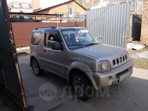 Suzuki Jimny, 2004 год, 370 000 руб.