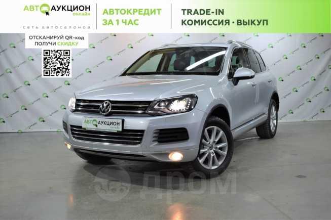 Volkswagen Touareg, 2014 год, 1 642 000 руб.