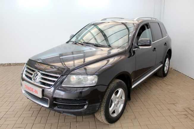 Volkswagen Touareg, 2006 год, 449 888 руб.