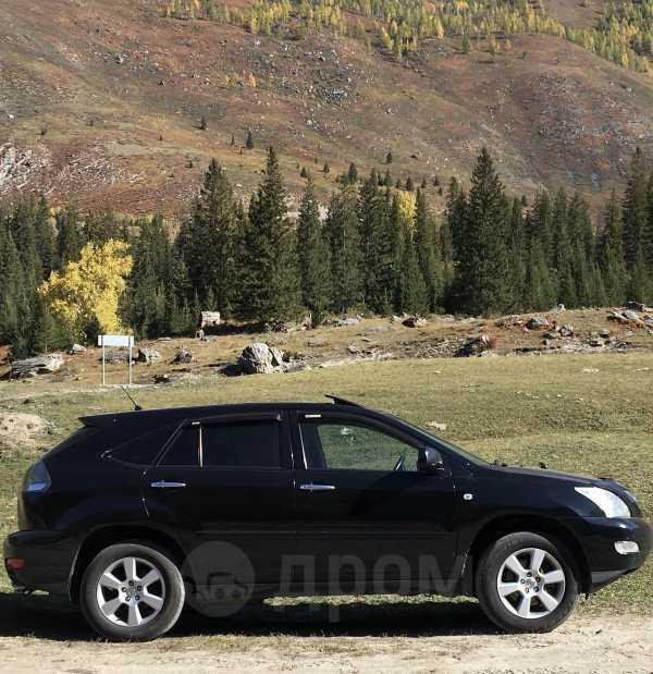 Toyota Harrier, 2007 год, 910 000 руб.