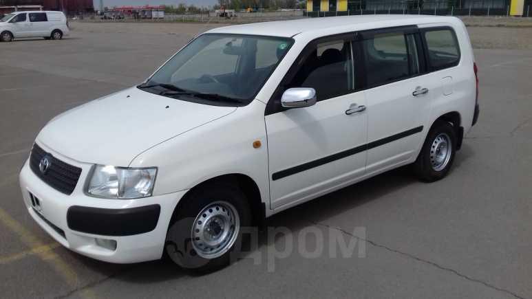 Toyota Succeed, 2012 год, 478 000 руб.