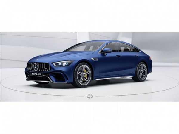 Mercedes-Benz AMG GT, 2019 год, 13 000 000 руб.