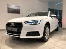 Киров Audi A4 2019