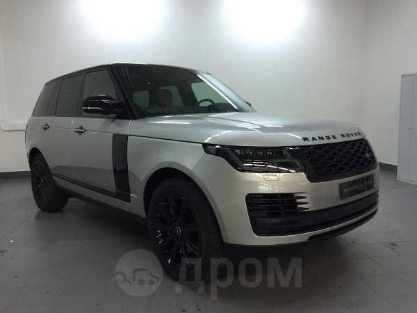 Land Rover Range Rover, 2019 год, 11 611 000 руб.