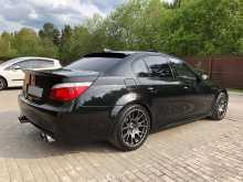 Пермь BMW M5 2007