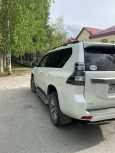 Toyota Land Cruiser Prado, 2017 год, 2 900 000 руб.