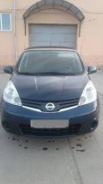 Nissan Note, 2010 год, 320 000 руб.