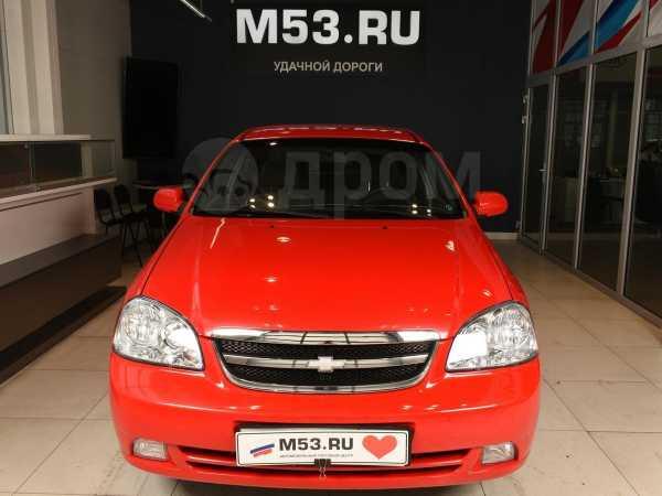Chevrolet Lacetti, 2007 год, 349 000 руб.