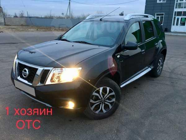 Nissan Terrano, 2014 год, 675 000 руб.