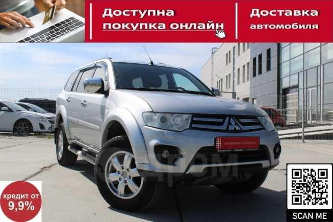 Mitsubishi Pajero Sport, 2014 год, 998 000 руб.
