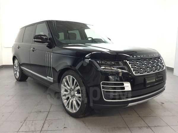 Land Rover Range Rover, 2019 год, 15 410 330 руб.