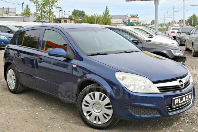 Opel Astra, 2007 год, 309 000 руб.
