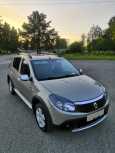 Renault Sandero Stepway, 2012 год, 499 000 руб.