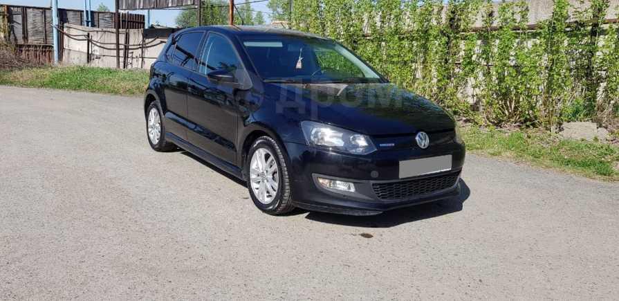 Volkswagen Polo, 2010 год, 420 000 руб.