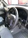 Nissan Safari, 2001 год, 1 500 000 руб.