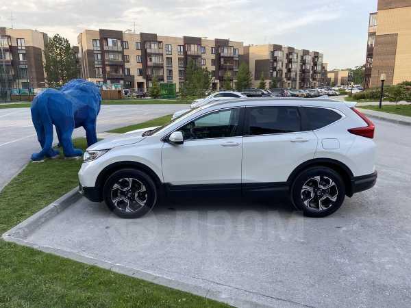 Honda CR-V, 2018 год, 2 230 000 руб.
