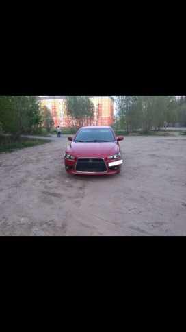 Нижневартовск Lancer 2011