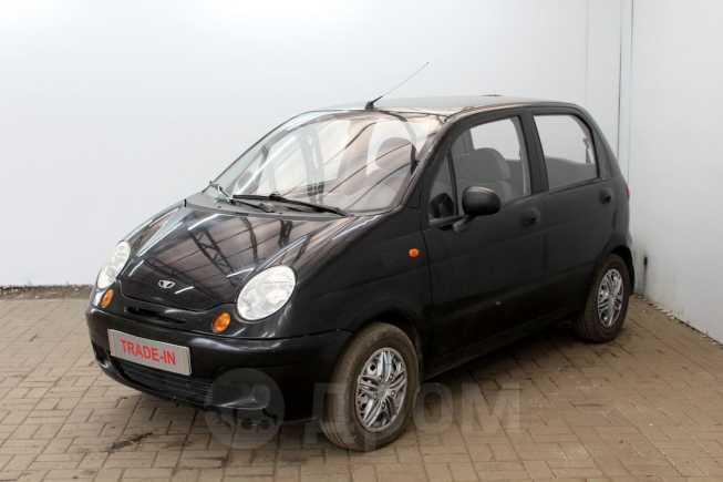 Daewoo Matiz, 2009 год, 129 888 руб.