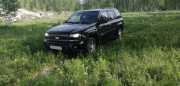Chevrolet TrailBlazer, 2004 год, 380 000 руб.