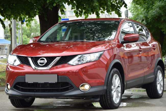 Nissan Qashqai, 2018 год, 1 220 000 руб.