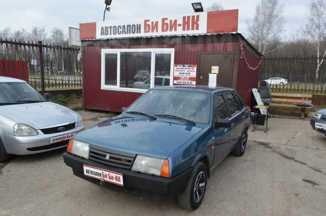 Лада 21099, 2004 год, 105 000 руб.