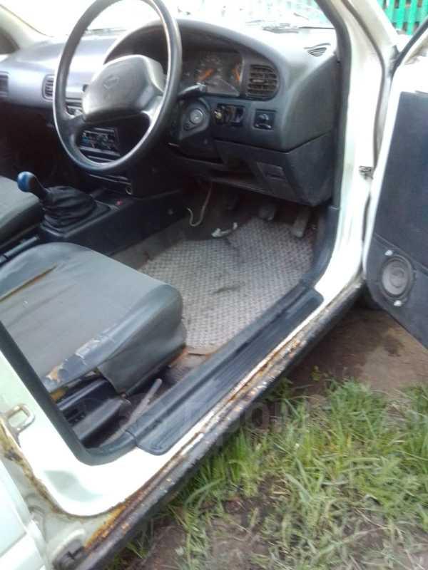 Nissan Avenir, 1992 год, 30 000 руб.