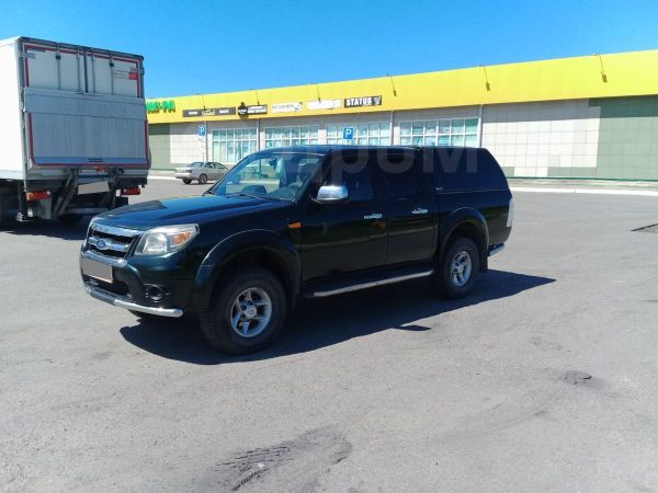 Ford Ranger, 2010 год, 890 000 руб.