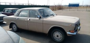 Набережные Челны 24 Волга 1990
