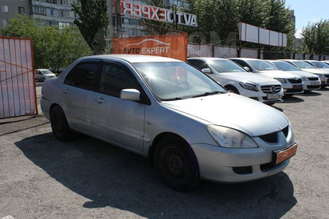 Mitsubishi Lancer, 2005 год, 219 998 руб.