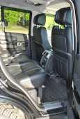 Land Rover Range Rover, 2008 год, 897 000 руб.