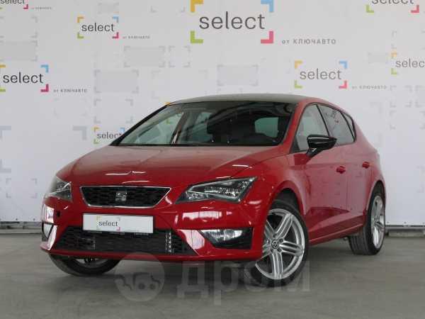 SEAT Leon, 2014 год, 567 157 руб.