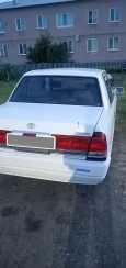 Toyota Comfort, 2002 год, 195 000 руб.