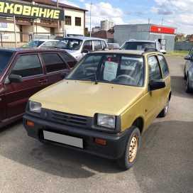 Ставрополь 1111 Ока 2005