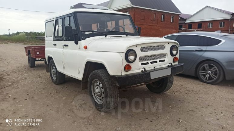 УАЗ 3151, 2013 год, 370 000 руб.