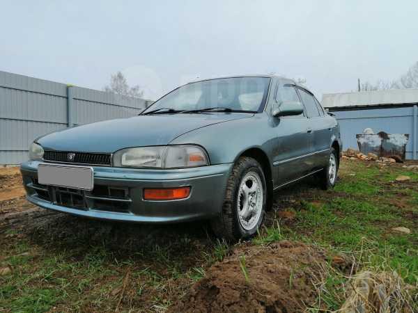 Toyota Sprinter, 1995 год, 118 000 руб.