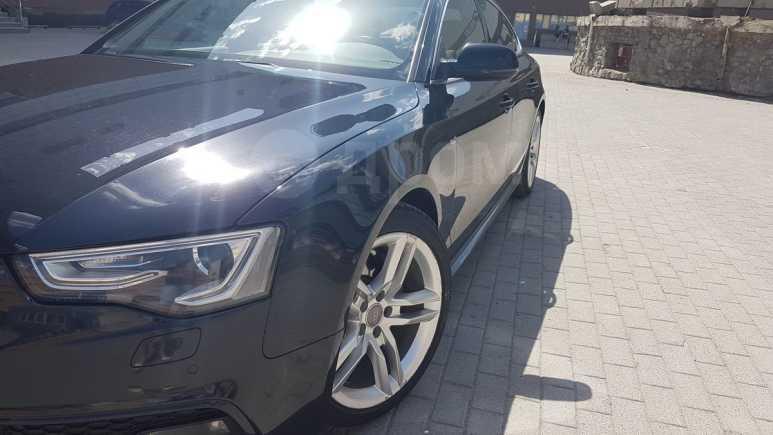 Audi A5, 2012 год, 1 149 990 руб.