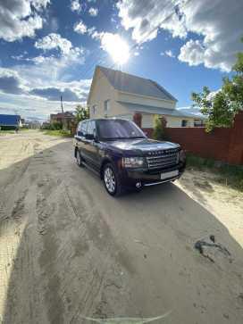 Югорск Range Rover 2010