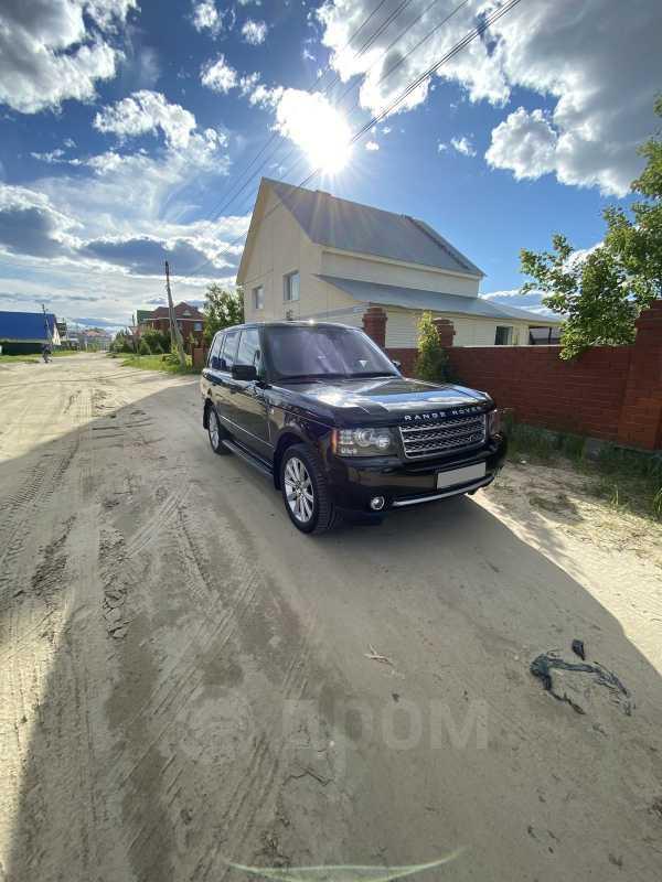 Land Rover Range Rover, 2010 год, 1 550 000 руб.