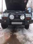 Toyota Land Cruiser, 1994 год, 710 000 руб.