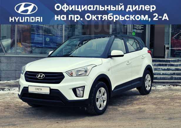 Hyundai Creta, 2019 год, 912 000 руб.