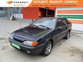 Новосибирск 2115 Самара 2009