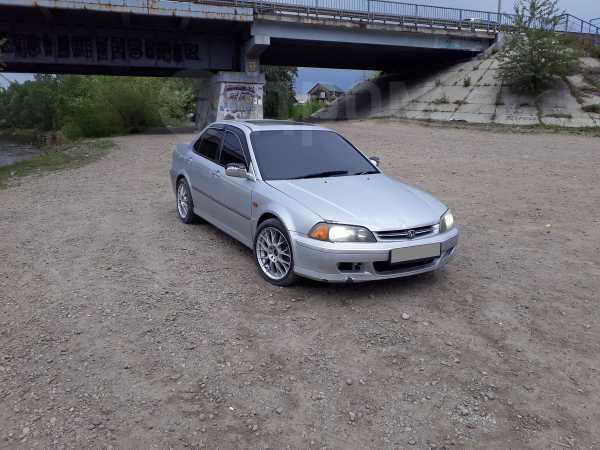 Honda Torneo, 1997 год, 220 000 руб.
