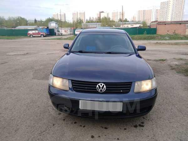 Volkswagen Passat, 1997 год, 140 000 руб.