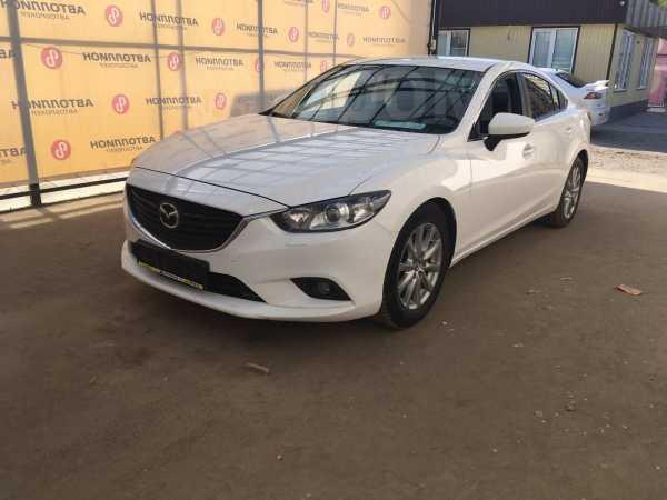 Mazda 626, 2013 год, 629 000 руб.
