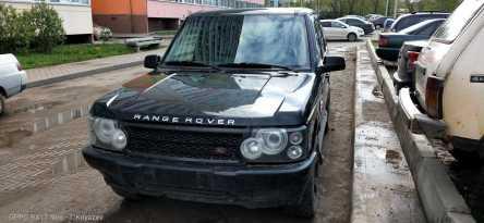 Киров Range Rover 1999