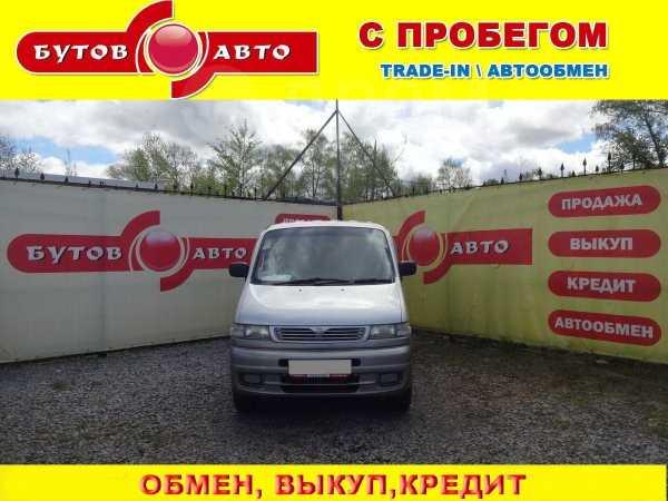 Mazda Bongo Friendee, 1997 год, 289 000 руб.
